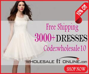 3000+ Dresses Free Shippin